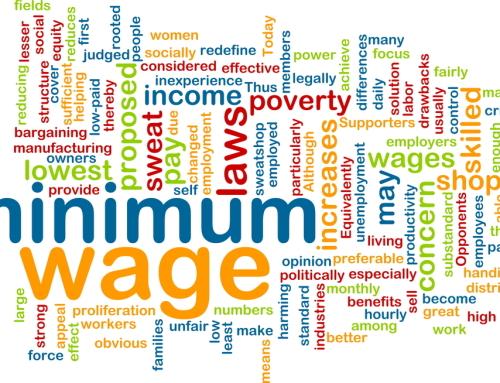 Missouri Minimum Wage Rate Increased
