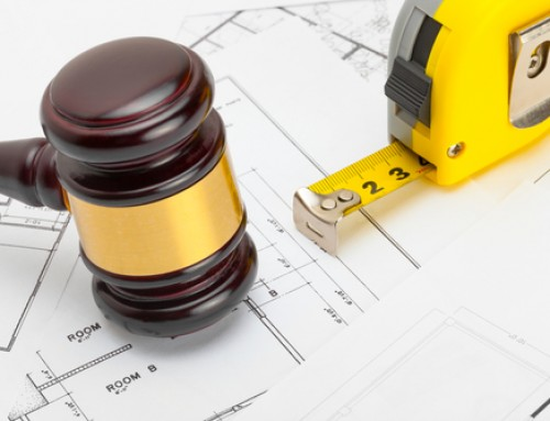 Unsuccessful Bidders on a Public Works Project May File Suit